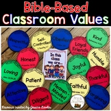 Bible Class Values