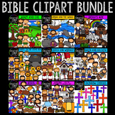 Bible Mega Bundle {Creative Clips Digital Clipart}