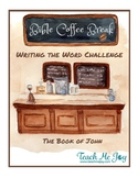 Bible Coffee Break Challenge: Write the Book of John