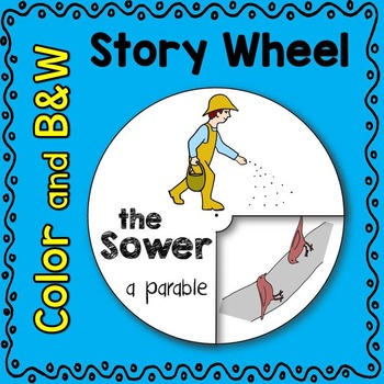 parable of the sower craft ideas parable of the sower teaching kit and bible crafts by 7868