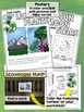 Bible - Creation Activities and Worksheets
