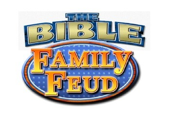 Bible Family Fued