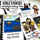Bible Stories Simplified Bundle