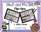 Bible Flip-Ups: Noah and the Ark
