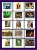 Bible Games with Picture Cards For Bible Groups, Classroom