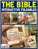 Bible: Interactive Foldables