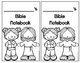 Bible Interactive Notebook: Old Testament