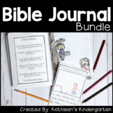 Bible Journal Bundle