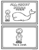 Bible Lesson: All About Jonah and the Whale