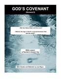 Bible Lesson -  God's Covenant (Genesis 9) NKJV w/TAK