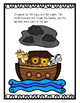 Noah's ark Bible Lesson (All About Series)