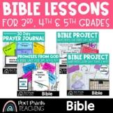 Bible Lessons, Bundle
