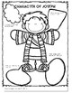 Joseph and his coat Bible Lesson (My Story Series)(1st-4th grade)