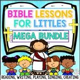 Bible Lessons Bible Curriculum Sunday School Children's Church Bible Stories