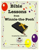 Bible Lessons from Winnie-the-Pooh