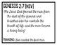 Bible Memory Verse Posters [for the entire school year!]