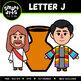 Bible Mini Alphabet Clip Arts COLOSSAL Bundle