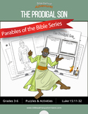 Bible Parable: The Prodigal Son