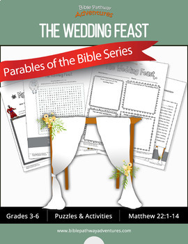 Bible Parable: The Wedding Feast