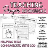 Bible Prayer Resources