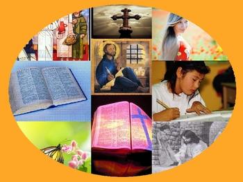 Bible Quiz Show life of Jesus Hard