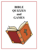 Bible Quizzes and Games