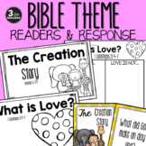 Bible Readers and Response (FREEBIE)
