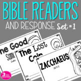 Bible Readers and Response (Set 1)
