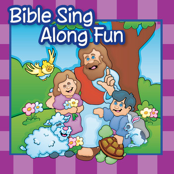 Bible Sing-Along Fun