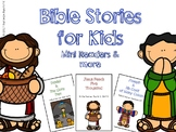 Bible Mini Readers