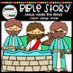 Bible Stories: A Growing Bundle Clipart