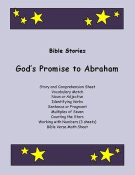 Abraham - Bible Story