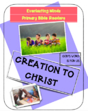 Bible Stories- Primary