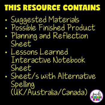 Bible Stories STEM Challenge (Jonah and the Fish Bible STEM Activities)
