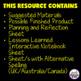 Bible Stories STEM Challenge (Story of Creation Bible STEM Activities)
