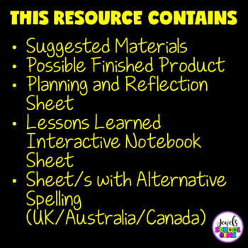 Bible Stories STEM Challenge (The Parable of the Prodigal Son Bible STEM)