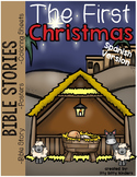 SPANISH Bible Stories: The First Christmas, Nativity