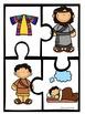 """Puzzles """"Bible Stories"""" (Bundle)"""