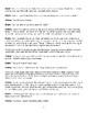 Bible Story Skit: The Widow and Elijah