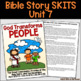 Bible Story Skits Unit 7 The Great Commission Paul and Revelation