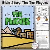 Bible Story The Ten Plagues