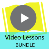Bible Story Video Lessons GROWING BUNDLE | Bible Lessons f