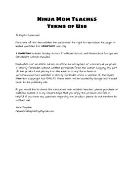 Bible Study for PreTeens- No Prep- Fruit of the Spirit- Gentleness