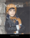 Bible Study for preteens - Nehemiah