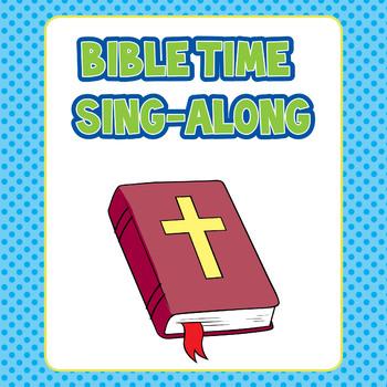 Bible Time Sing-Along