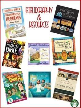 Bible Study Tools and Activities Workbook: Genesis