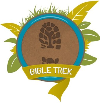 Bible Trek Lesson 1.8.1