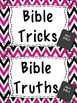 Bible Tricks & Truths (Facts about the Bible)