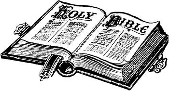 Bible Unit