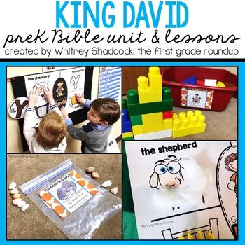David Bible Unit